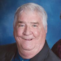 James Francis Holihan