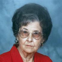 Mrs. Madalene Simmons