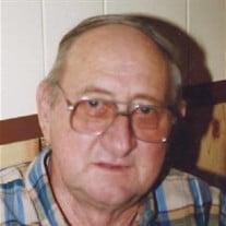 Andrew Dixon Long