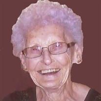 Mabel Grace Tenney
