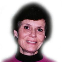 Edna Carol Weeks Leavitt