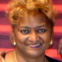 Mrs. Faye Delores Withers Kearney