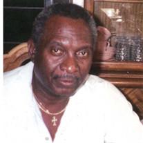 Lawrence Larry Junior Weatherspoon Jr Obituary Visitation