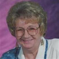 Bonnie M. Hurst