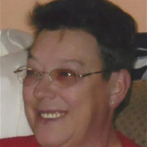 Anita Mae Sayre Cutright