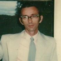 "Isaac Clayton ""Ike"" Palmer Sr."
