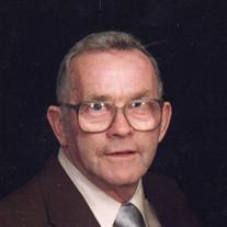 Eugene Edward Dedrick