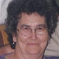 Hazel A. Perry