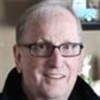"Burnett  ""Bernie"" J. Neuroth"