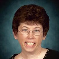 Karen Jane Hand