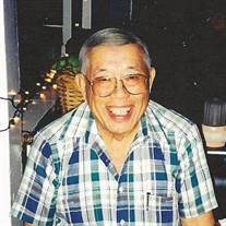 Howard L.  Lam  Jr.