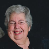 Patricia D. Horton