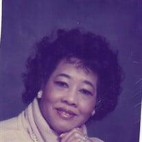 Mrs. Janet Marie Goode