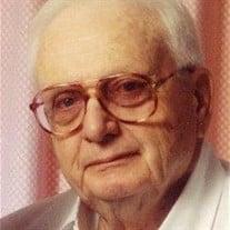 William Howard Jellison