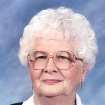 Leona M. Blurton