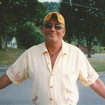 Larry M. Edens