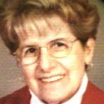 Mary Ann Bacha