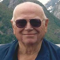 Fred James Hayter