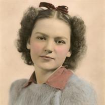 Violet Lucille Stanek