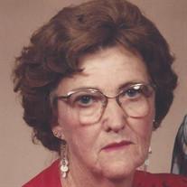 Hattie Mae Sizemore