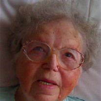 Lucille M. Louk Harper