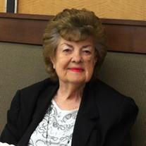 Marjorie C Burns