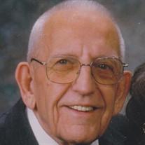 John R. Kramer