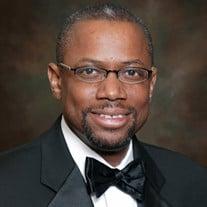 Dr. George L. Hill
