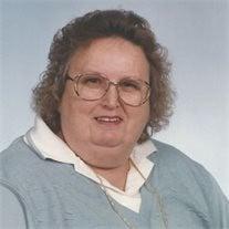 Pearl McNeely Stephens