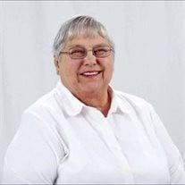 Barbara Ramsey Holcomb