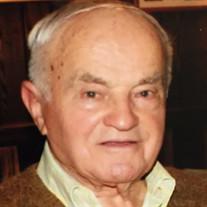 Jim Z. Dimitris