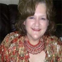 Cynthia K. Jones  Brown