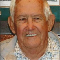 "William ""Bill"" White, Sr."