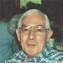 James Edward Guffey