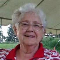 Joyce E. Frizzell