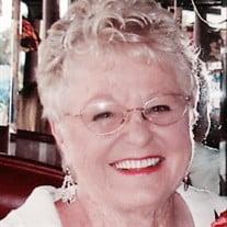 "Dorothy Jean  Davenport ""Rusty"""