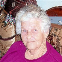 Mary Lou Credeur