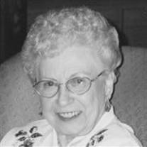 Helena Haugness Willison