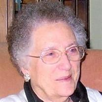 Betty McCreary