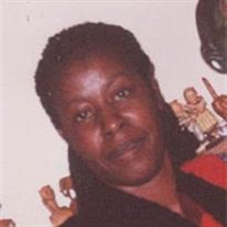 Dorothy Marie Moncrief
