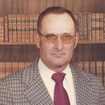Everett Jacob Lindler