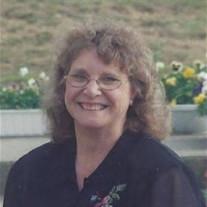 LaDonna Kay Baxa