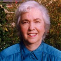 """Frances """"Peggy"""" M. Stremke"""