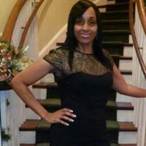 Mrs. Latonya Hood