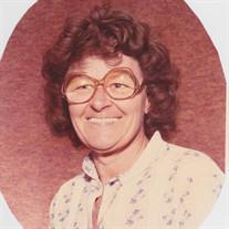 Mrs. Rita Gaston