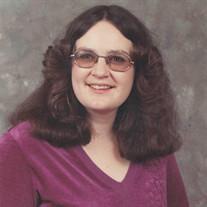 Mary  Barbara Chappell