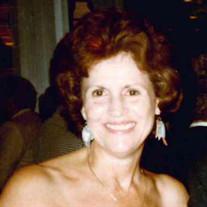 Shirley Ray Carter