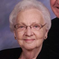 Mrs. Elaine Buxton Owens
