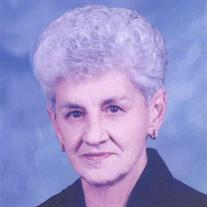 Doris Lavon Krichau