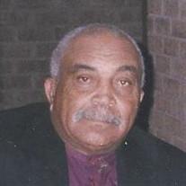 Roy Burnett Sessoms